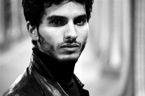 mehdi dehbi biographie