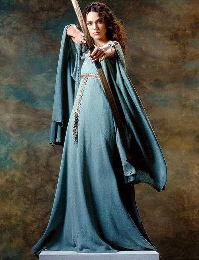 2001 La princesse des voleurs