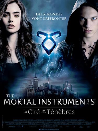 The Mortal Instruments1