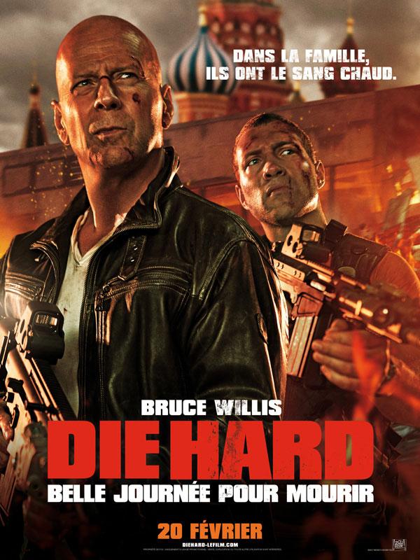 Die Hard - Belle journée pour mourir