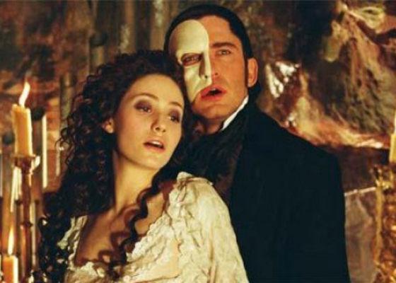 Le-fantôme-de-l'opéra