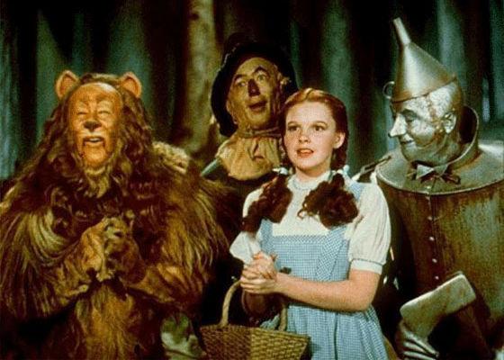 Le-magicien-d'Oz