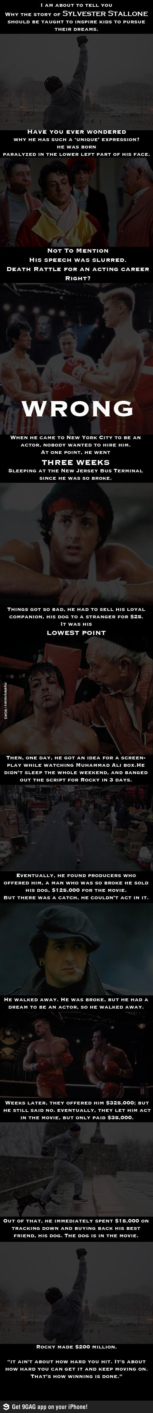 Rocky---The-Story