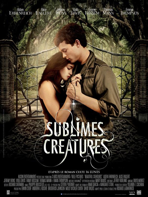 Sublimes-Créatures
