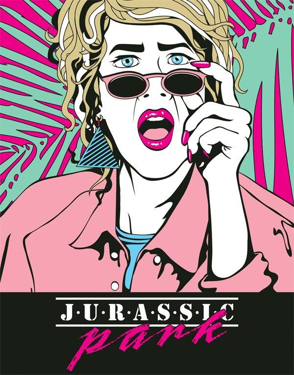 Jurassic-Park - Tyler Jacobs