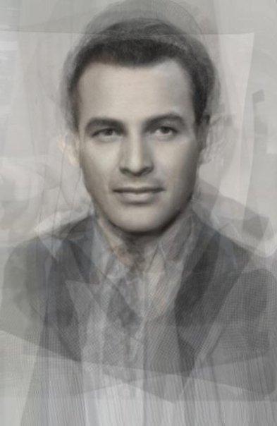Average Golden Age Actor