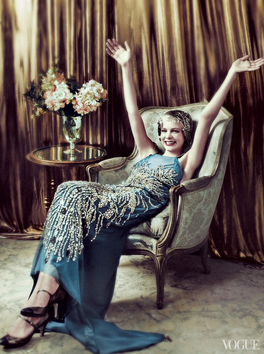 Carey Mulligan-Vogue2