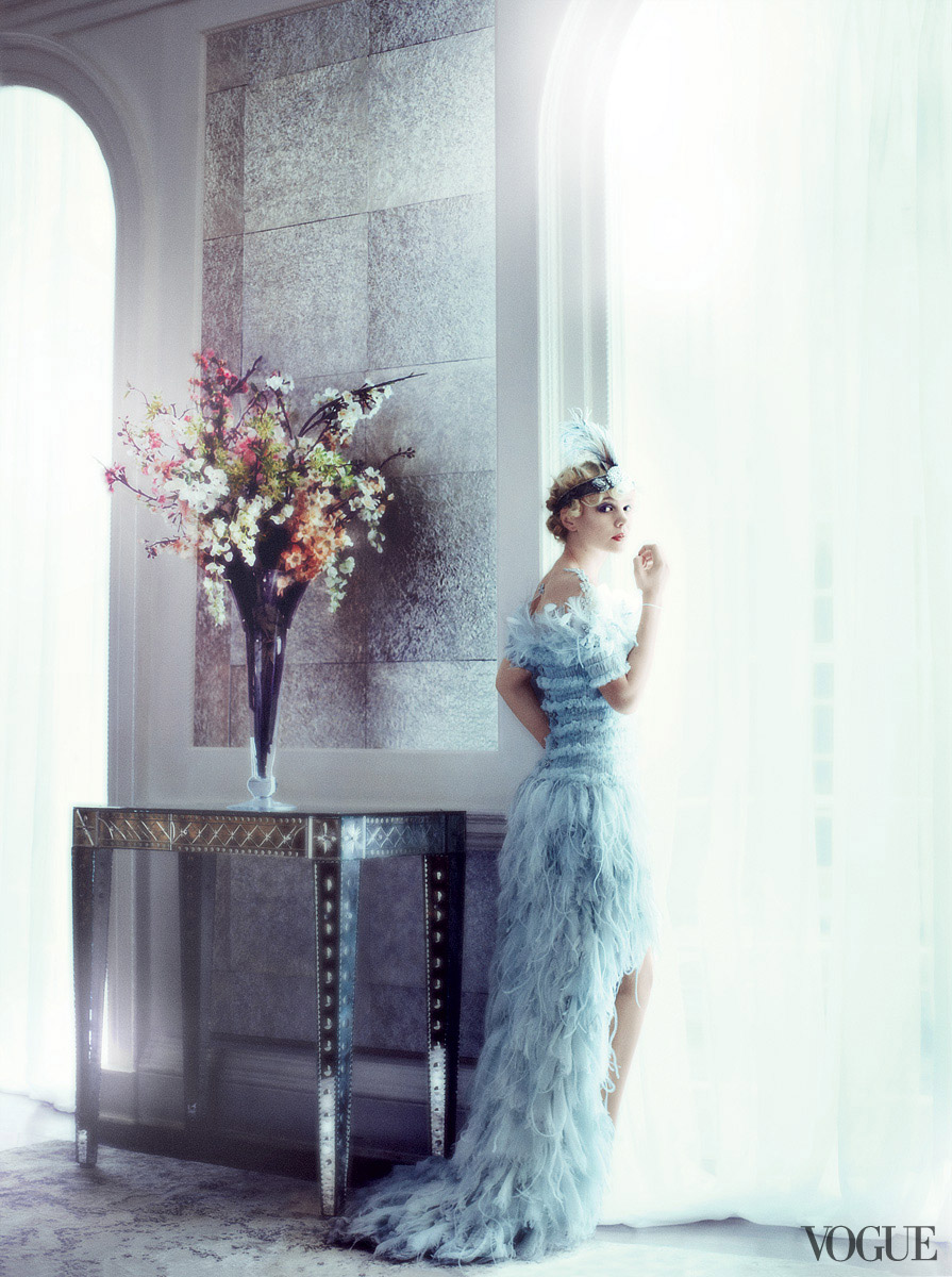 Carey Mulligan-Vogue3