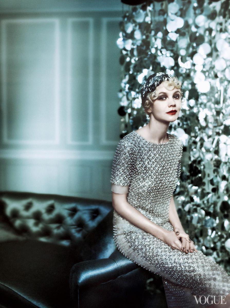 Carey Mulligan-Vogue4