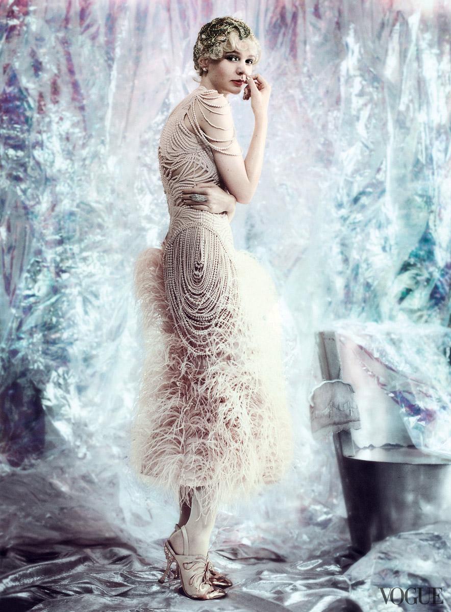 Carey Mulligan-Vogue6