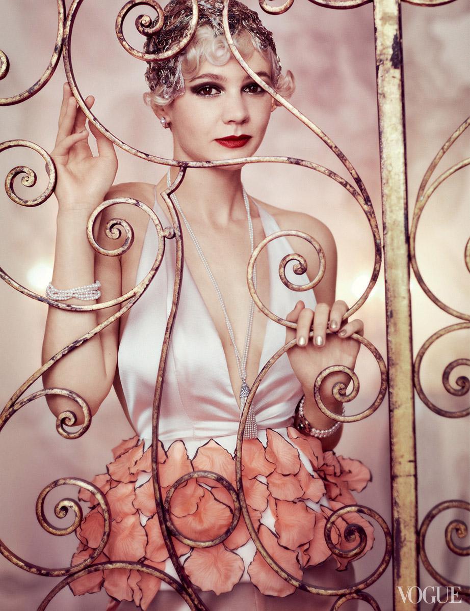 Carey Mulligan-Vogue7