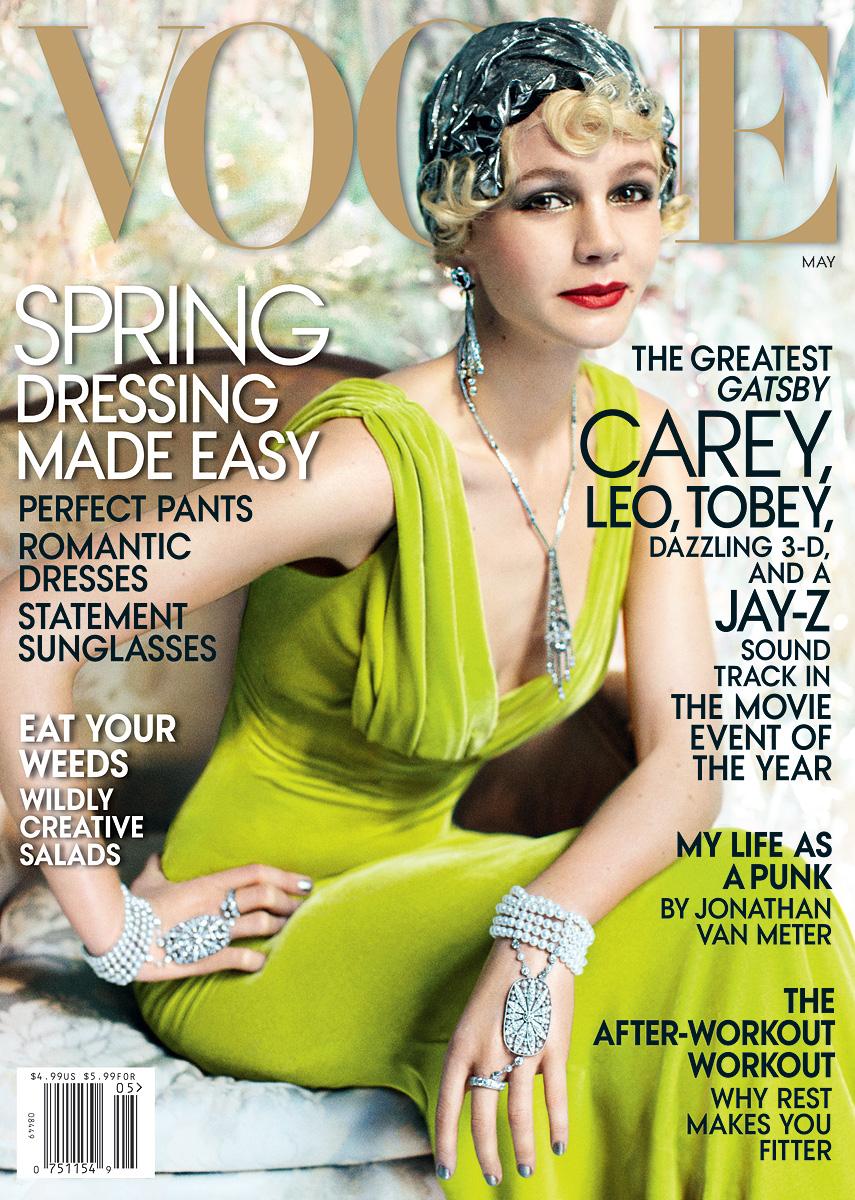 Carey Mulligan-Vogue8