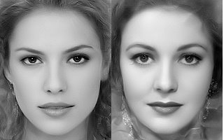 Modern vs Golden Age Actress