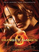 hunger games affiche