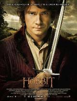 le hobbit affiche