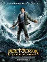 percy jackson affiche