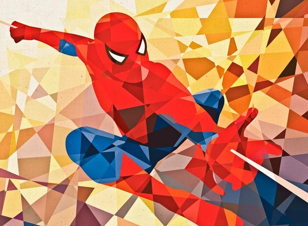 Dufresne-Spiderman
