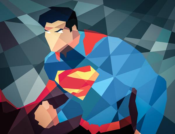 Dufresne-Superman