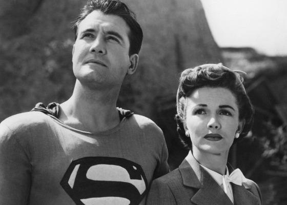 Superman-1950