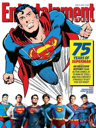 SupermanEW