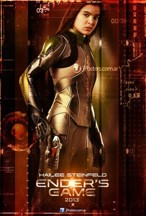 Ender's Game5