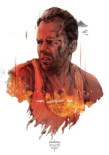 Tomasz Majewski - Die Hard