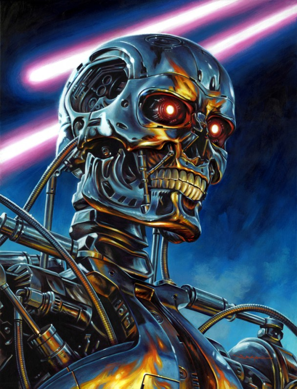 Jason Edmiston-Terminator