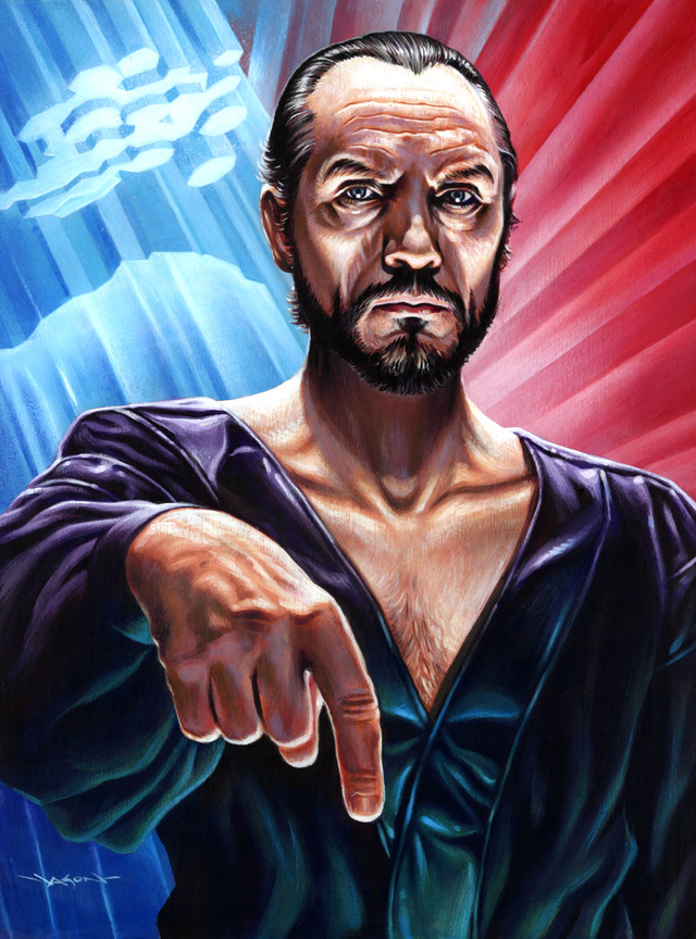 Jason Edmiston-Zod