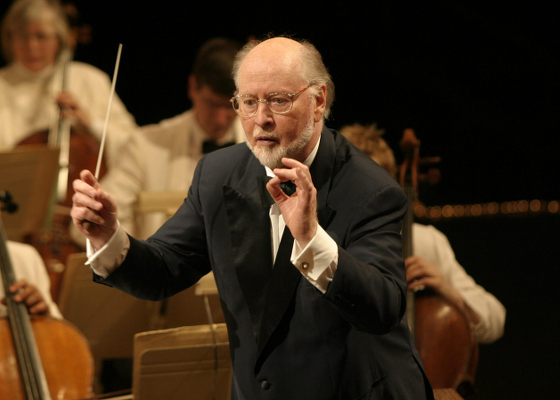 John Williams 3