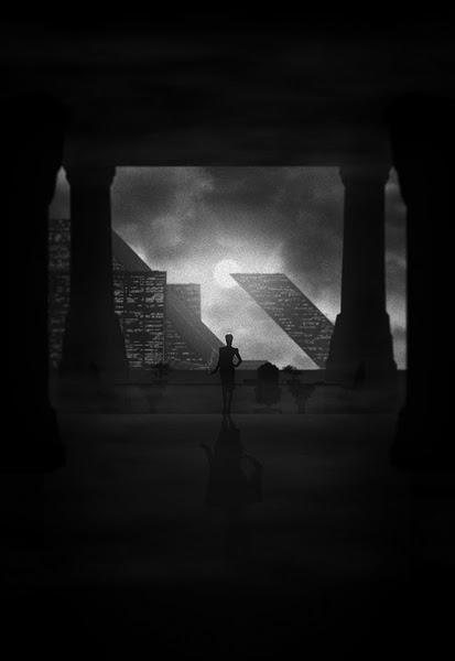 Marko Manev-Blade Runner