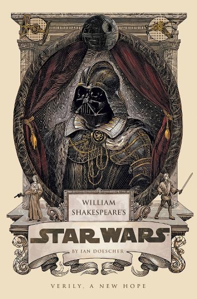 Star Wars-Shakespeare