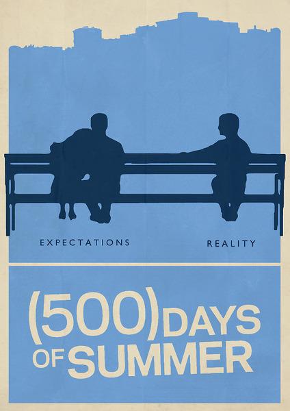 500 jours ensemble-Rory Adams