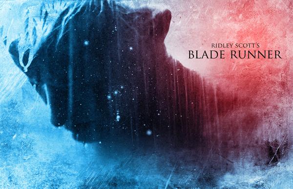 Blade Runner-Alejandro Ovalles