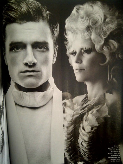 Hunger Games-Vanity Fair1