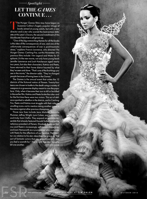 Hunger Games-Vanity Fair2