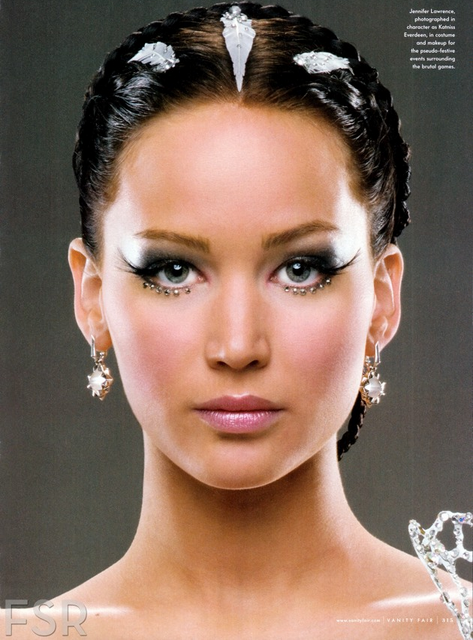 Hunger Games-Vanity Fair3