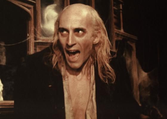 Riff Raff-Richard O'Brien-Rocky Horror Picture Show
