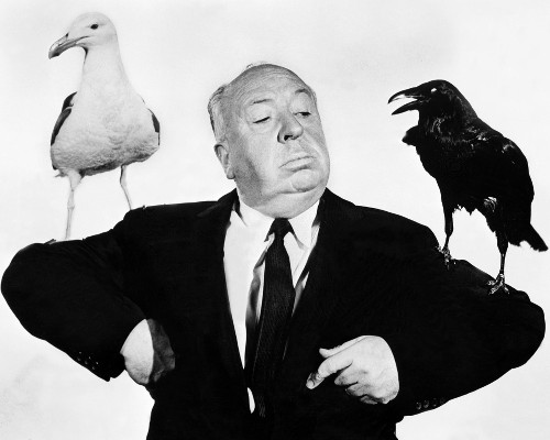 Alfred Hitchcock2