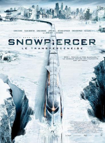 Snowpiercer-Le Transperceneige