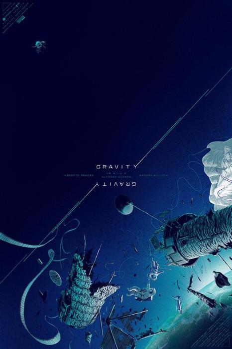 Gravity-Kevin Tong