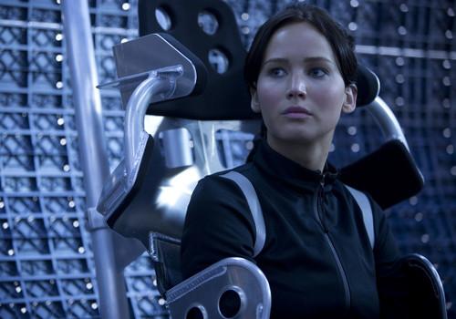 HG Jennifer Lawrence