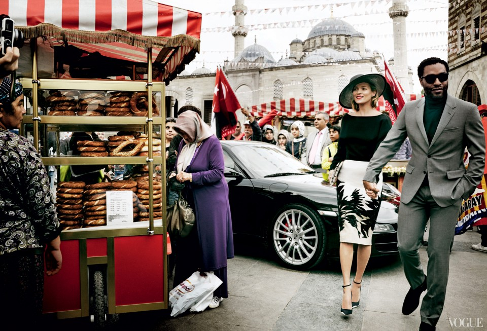 Kate Moss-Chiwetel Ejiofor-Vogue2