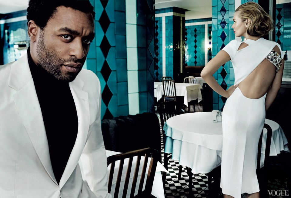 Kate Moss-Chiwetel Ejiofor-Vogue3