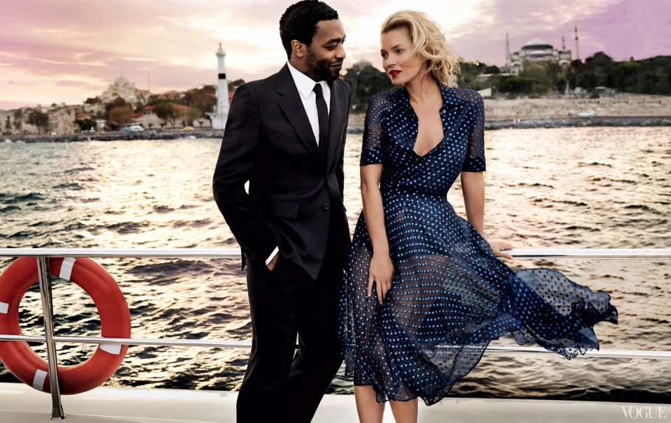 Kate Moss-Chiwetel Ejiofor-Vogue6