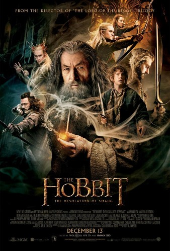 Le Hobbit-La Désolation de Smaug