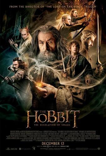 Le Hobbit-La Désolation de Smaug