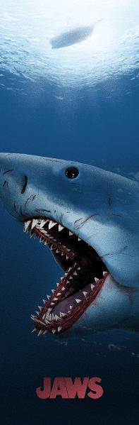 Les dents de la mer-Marko Manev