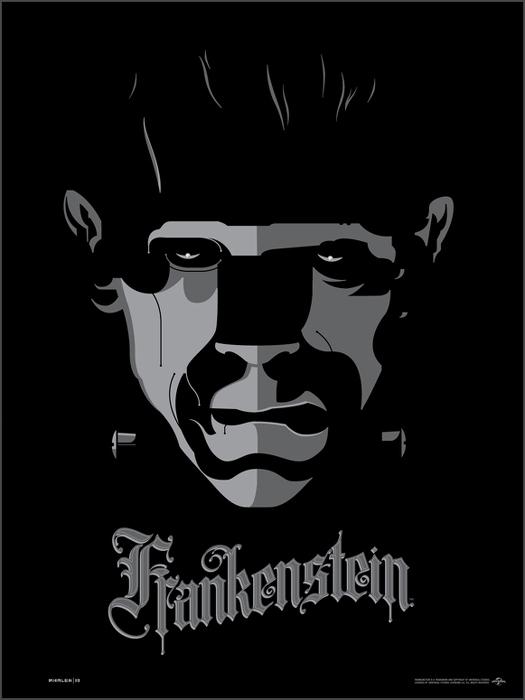 Tom Whalen-Frankenstein2