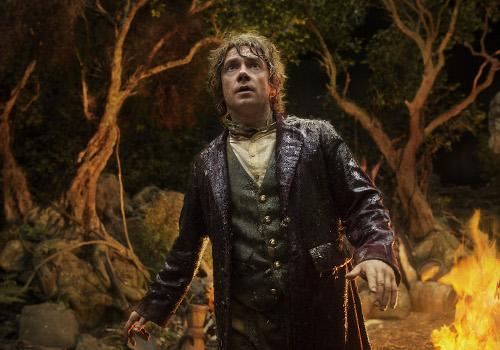 Le Hobbit - histoire d'un aller et retour