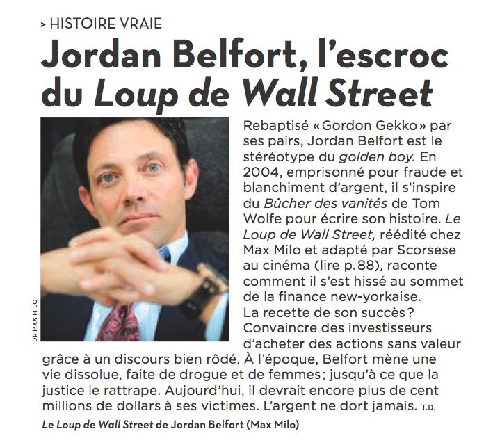 Trois Couleurs-117-Jordan Belfort, l'escroc du Loup de Wall Street
